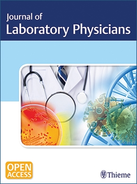Journal of Laboratory Physicians